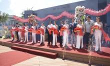 CEO Group khai trương khu biệt thự nghỉ dưỡng 5 sao tại Phú Quốc