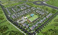 Khu Biệt thự nghỉ dưỡng 5 sao Novotel Villas